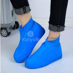 Szilikon vízálló cipővédő