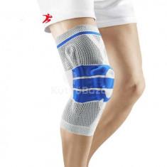 Sporttérdvédő a mozgás öröméért