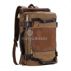 Többfunkciós utazó táska