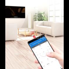 Baseus Type-C infravörös távirányító okostelefonhoz