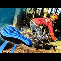 3D Biciklis Üléshuzat - A Maximális kényelemért