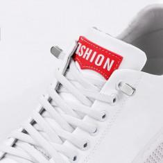 Kötésmentes cipőfűző