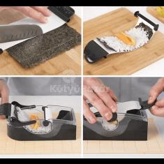 Kézi sushi-készítő