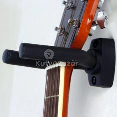 Rögzíthető gitártartó