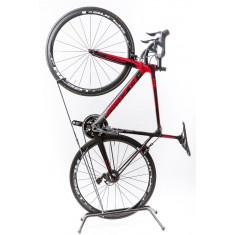 Alumínium bicikliállvány