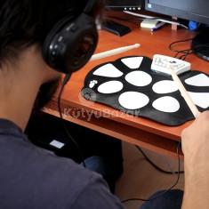Digitális dob szimulátor