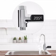 Digitális csap hőmérő