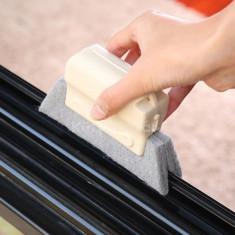 Ablakkeret tisztító kefe