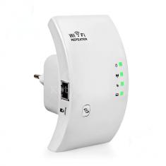Wifi jelerősitő, wifi repeater