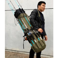 Hordozható horgásztáska