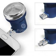USB borotva