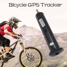 Rejtett GPS nyomkövető biciklihez