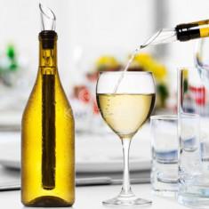 Exkluzív borszervírozó, borhűtő