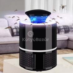 Elektromos rovarcsapda, szúnyogirtó lámpa