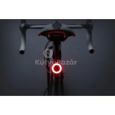 LED-es kerékpár hátsó lámpa