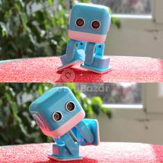 Tanulást segítő programozható robot