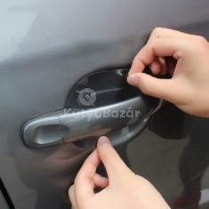 Karcolásvédő matrica autó fogantyúra