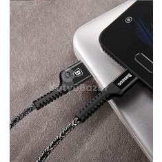 Baseus törésmentes USB C adatkábel