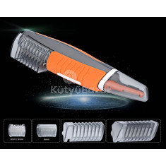 Multifunkciós haj/szakállvágó