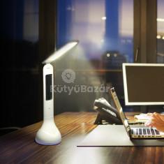 Multifunkciós világító LED-es lámpa