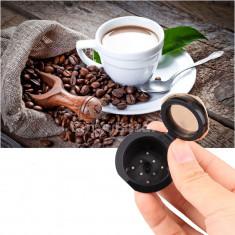 Újratölthető 2db-os kávékapszula szett