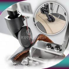 Rolfusz kerék, görgős varrógép talp, görgős talp