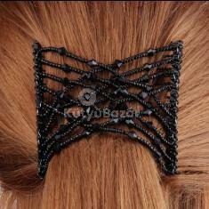 Fésűs hajcsat, hajdísz