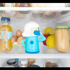 Hűtő szagtalanító, hűtő dezodor (InnovaGoods)