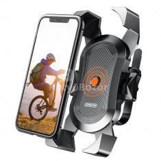 Strapabíró biciklis telefontartó
