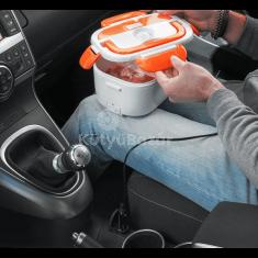 Elektromos ételhordó autókba -40W (InnovaGoods)