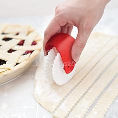 Pite Rácsozó, Sütemény dekoráló Készlet