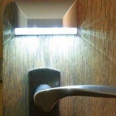 Kulcslyuk világítás (mozgásérzékelős)