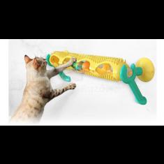Varázshenger cicáknak, macskajáték