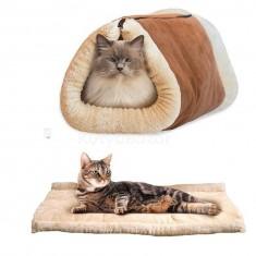 2 az 1-ben macskaágy