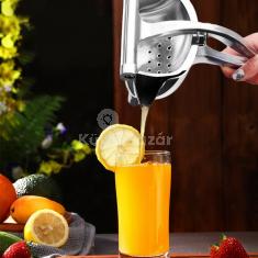 Gyümölcsfacsaró