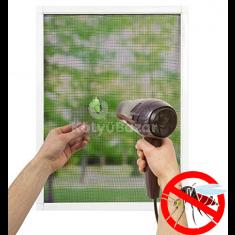 Szúnyogháló FIXER - A lyukak ellensége