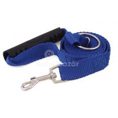 Kutyaoktató hám Kék