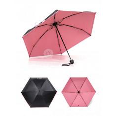Kreatív Mini Esernyő Rózsaszín