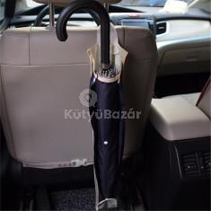 Autós esernyőtartó
