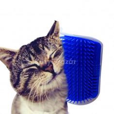 Simi - A falra szerelhető macskafésű