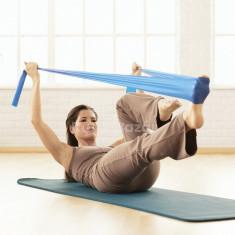 2 db Pilates erősítő gumiszalag
