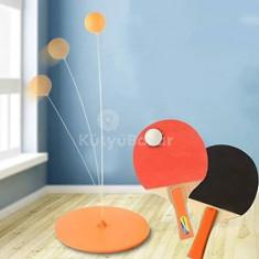 Pingpong szett, asztalitenisz edző készlet