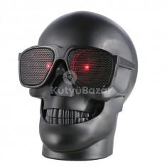 Koponya Bluetooth speaker/ hangszóró