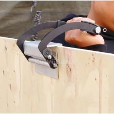 Raklap és könnyű faanyag mozgató eszköz
