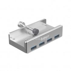 Monitorra felszerelhető USB elosztó