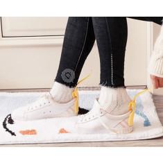 Cipőre rögzíthető cipőkanál