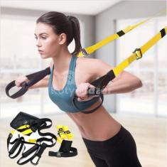 Erősítő funkcionális tréning edzőszalagok