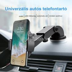 Univerzális autós telefontartó