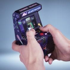 Mini játékgép konzol - 240 játékkal