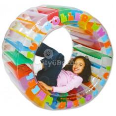 Mókuskerék gumimatrac